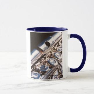 A Three Piece Flute Mug
