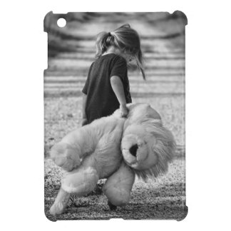A time for a hug iPad mini case