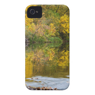 A Time For Reflections iPhone 4 Case-Mate Case