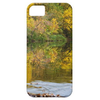 A Time For Reflections iPhone 5 Cover