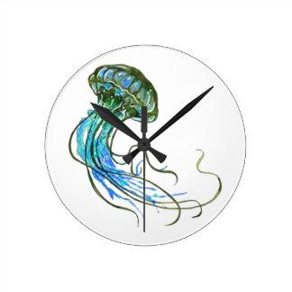 A Timeless Journey Round Clock
