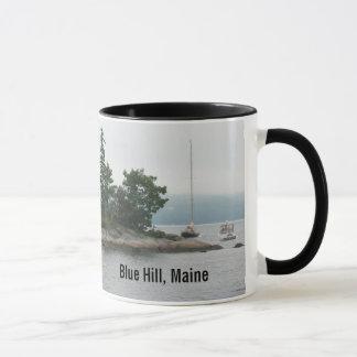 A Tiny Little Island, Mug