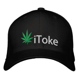 A Toker's Cap