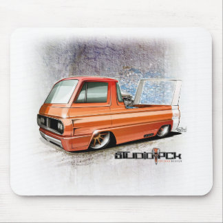 A-Tona Fun Mouse Pad