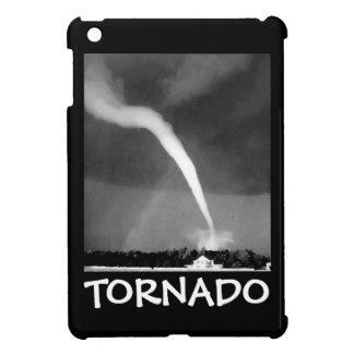 A Tornado iPad Case