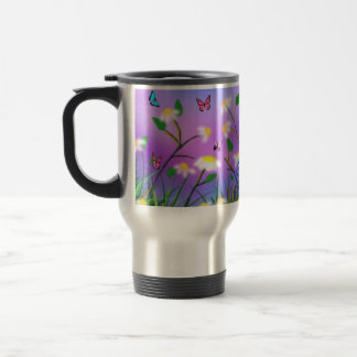 A Touch Of Spring,  Travel Commuter  Mug