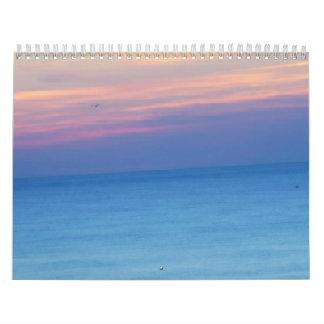 A Touch of the Sun '14 Calendar