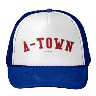 A-Town Trucker Hat