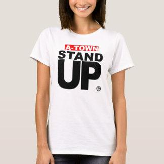 A-Town (Womens) T-Shirt