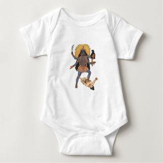 A TRAGIC WAY BABY BODYSUIT