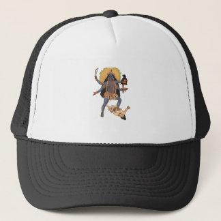A TRAGIC WAY TRUCKER HAT