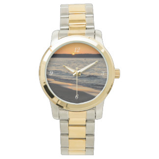 A Traverse Sunset Watch