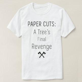 A Trees Revenge - Tshirt