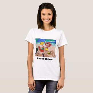 A trendy shirt for the beach and leisure wear