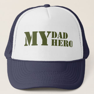 A Tribute to Father - Cool Hat