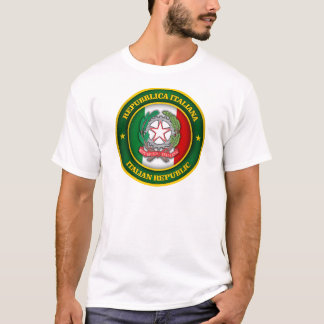 A Tribute to Italy T-Shirt