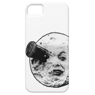 A Trip to the Moon Case For The iPhone 5