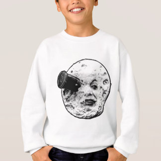 A Trip to the Moon Sweatshirt