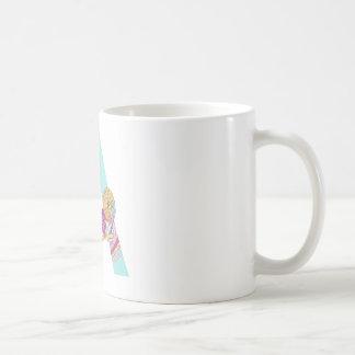 A-TROPICAL COFFEE MUG
