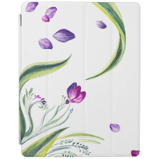 A tropical day iPad cover