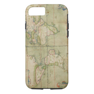 A True Description of the Naval Expedition of Fran iPhone 7 Case