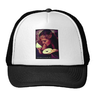 A Twisted Fairytale by April A. Taylor Trucker Hat