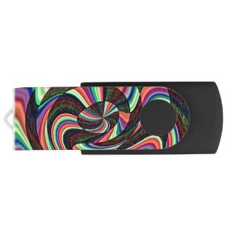 A Twisted Mind USB Flash Drive