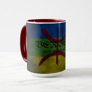 A Unique Design Mug