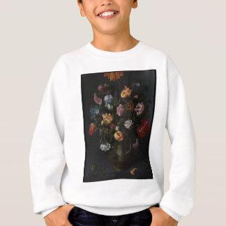 A Vase with Flowers Sweatshirt