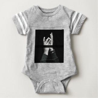 A VCVH Records Inc. Single By Michael Millis Baby Bodysuit