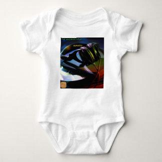 A VCVHRecords Inc Album By Michael Millis ''TAV2'' Baby Bodysuit