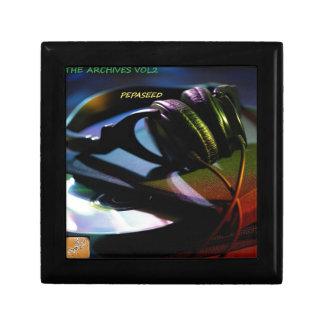 A VCVHRecords Inc Album By Michael Millis ''TAV2'' Gift Boxes