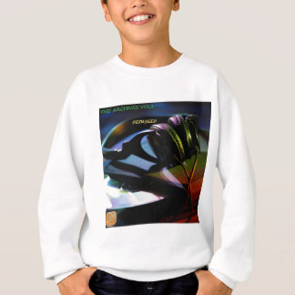 A VCVHRecords Inc Album By Michael Millis ''TAV2'' Sweatshirt