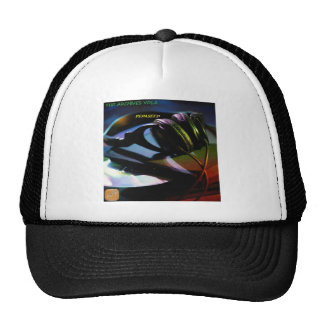 A VCVHRecords Inc Album By Michael Millis ''TAV2'' Trucker Hat