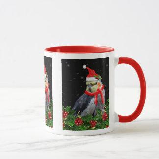 A Very Berry Christmas Mug