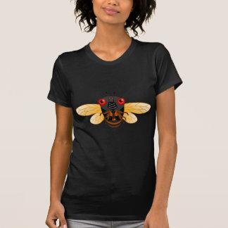 A very cute 17 year cicada T-Shirt