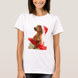 A very Doxie Christmas T-Shirt