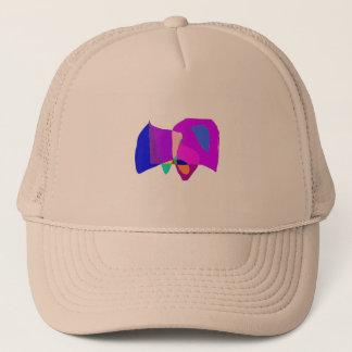 A Very Elegant Person Trucker Hat