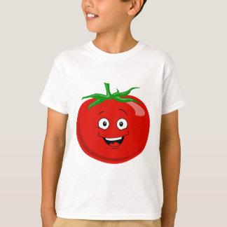 A Very Happy Tomato T-Shirt