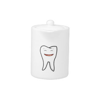 A Very Happy Tooth