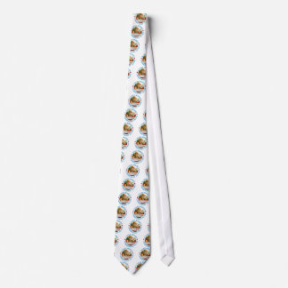 A VERY MERRY UNBIRTHDAY TO YOU TIE