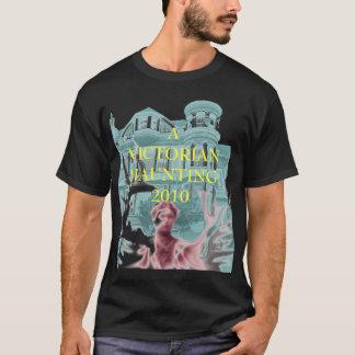 A Victorian Haunting T-Shirt, A VICTORIANHAUNTI... T-Shirt