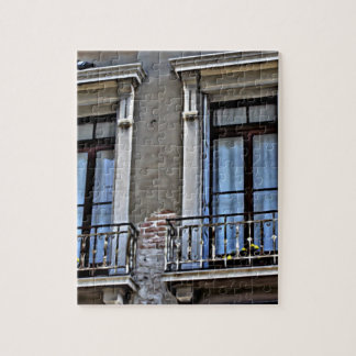 A view from Lido, Venezia Jigsaw Puzzle