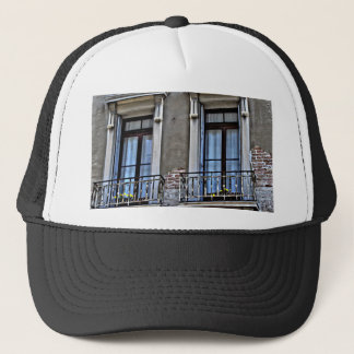 A view from Lido, Venezia Trucker Hat