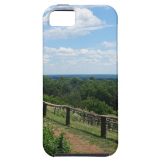 A View From Monticello Case For The iPhone 5