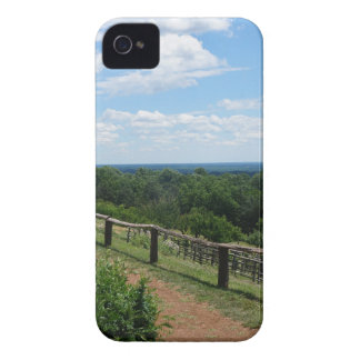 A View From Monticello Case-Mate iPhone 4 Case
