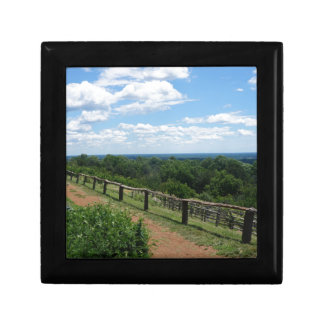 A View From Monticello Gift Box