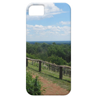 A View From Monticello iPhone 5 Cover