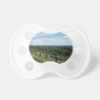 A View From Monticello Pacifier
