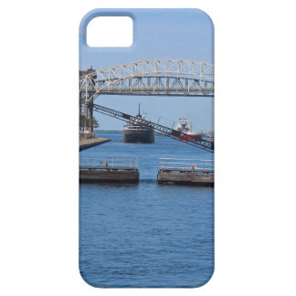 A View from the Soo II iPhone 5 Covers